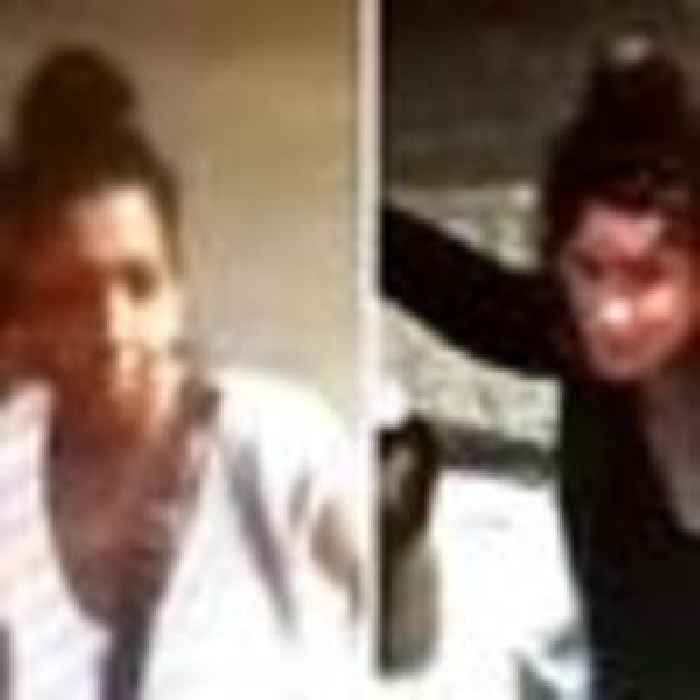 Police searching for two 'key witnesses' following 'unexplained' death of woman
