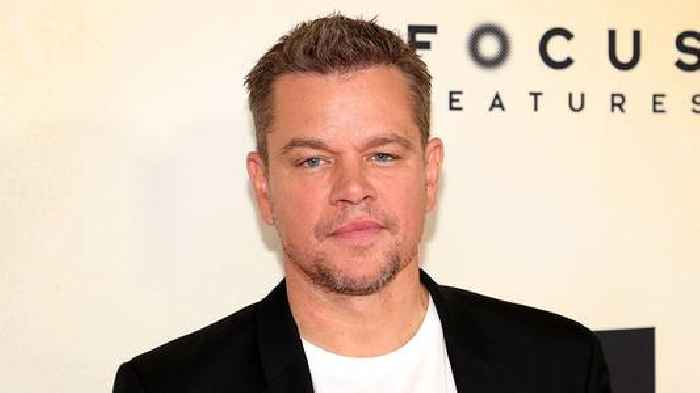 Matt Damon Dragged for Only Just Giving Up Using Anti-Gay 'F-Slur'
