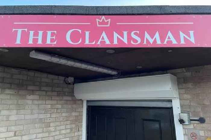 Still Game fan opens 'The Clansman' in English town where Scots show is loved