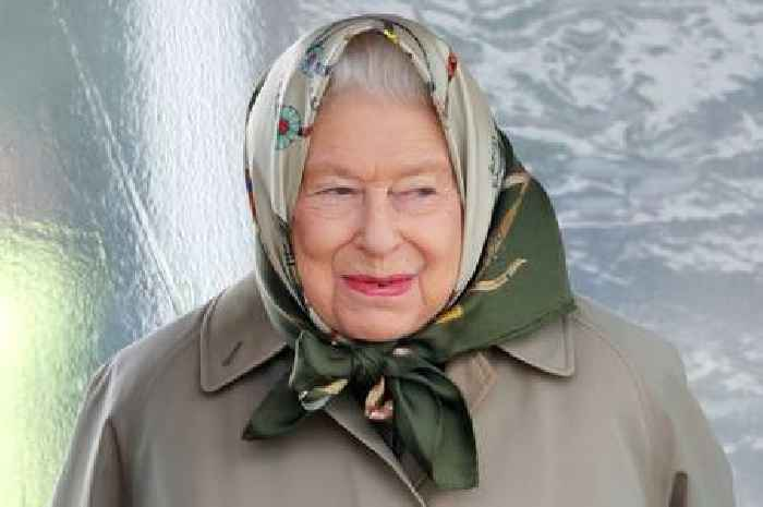The Queen's hilarious response after tourists fail to recognise her at Balmoral