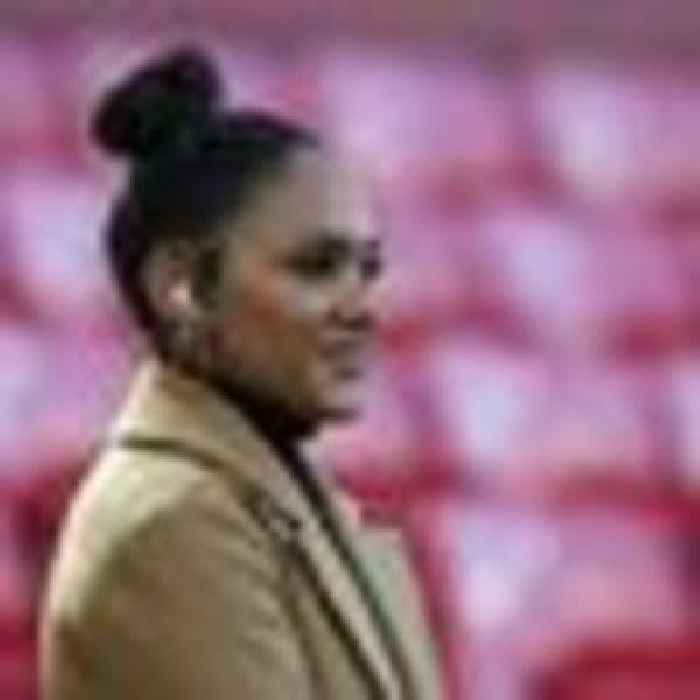 My criticism of Alex Scott has got nothing to do with her upbringing, says Lord Digby Jones