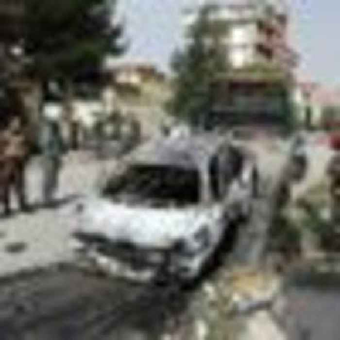 Taliban continues attacks in Afghanistan following withdrawal of western forces