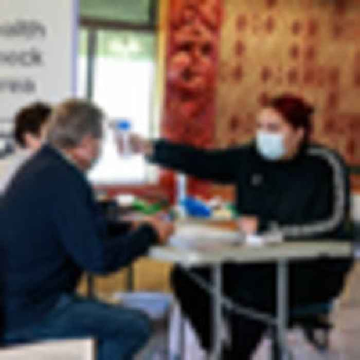 Covid 19 coronavirus: Vaccination rollout 'racist and upholding privilege' - expert