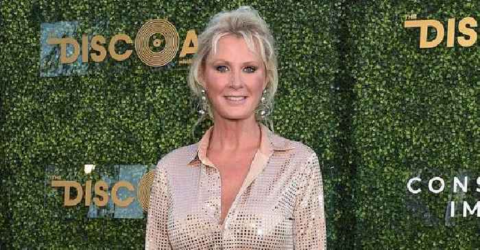 Sandra Lee Dazzles On Red Carpet  At UNICEF Gala In Italy Following Andrew Cuomo Split And Breast Reconstruction Surgery