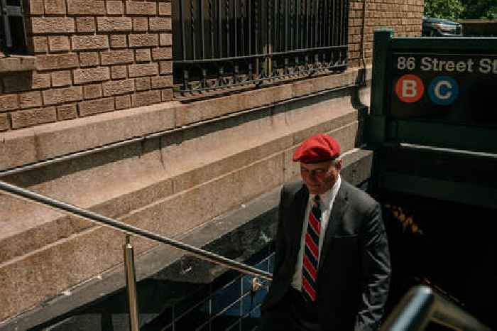 Curtis Sliwa's Long, Strange, Sometimes Fabricated Road To Becoming A 2021 Mayoral Candidate