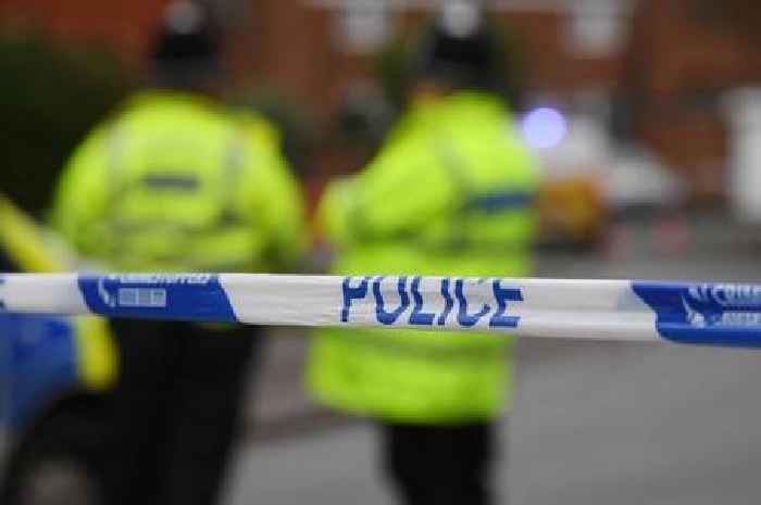 3 arrested on suspicion of murder after five-year-old boy found dead in river