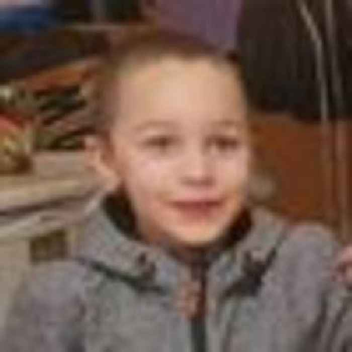 Boy found dead in river in Bridgend is named