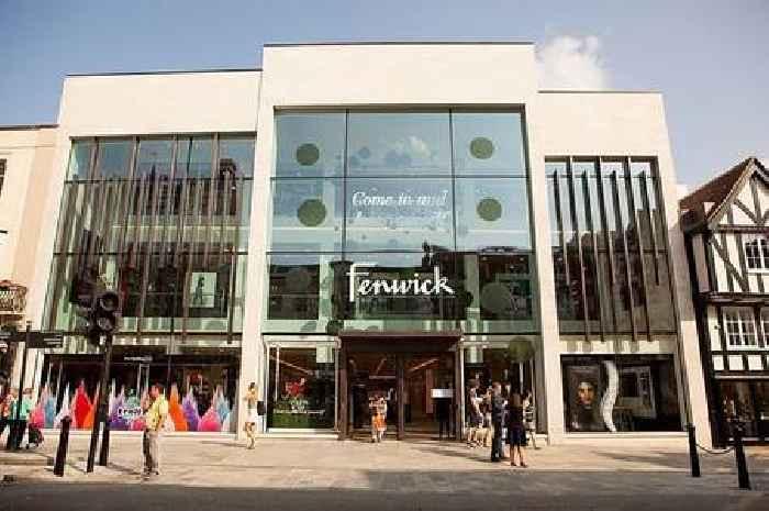 Boy, 5, dies after suffering serious head injury in Essex store