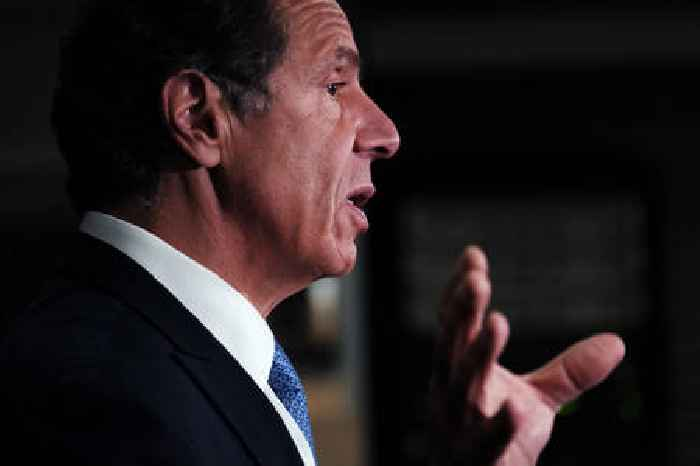 Cuomo Allegedly Sexually Harasses 11 Women, Faces Widespread Criticism From Democrats