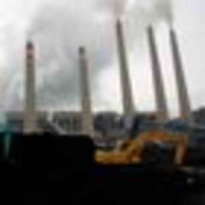 Finance giants devise climate plan to speed up closure of coal-fired plants in Asia