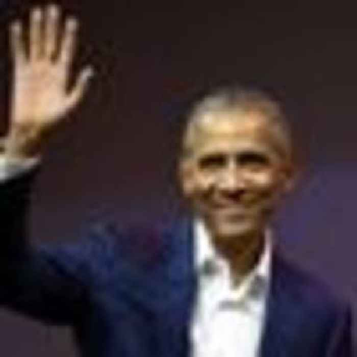 'Hundreds' to attend Obama's 60th party as COVID cases surge in US