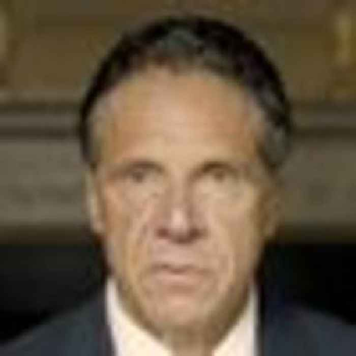 New York governor facing calls to resign after investigation finds he sexually harassed women