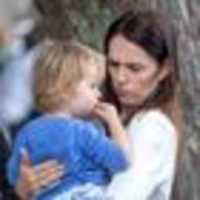 New Zealand PM takes COVID-19 test after picking up 'seasonal sniffle' from daughter