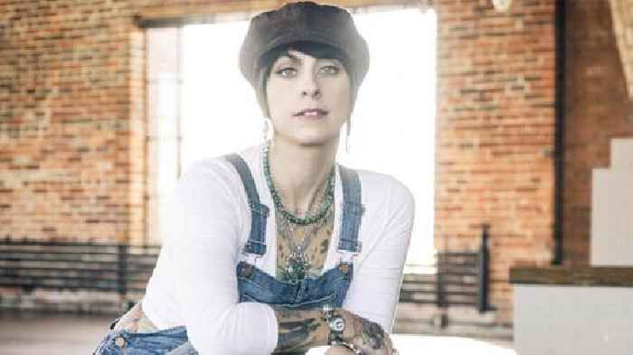 'American Pickers' Star Danielle Colby 'Truly Saddened' Frank Fritz Is Off the Show