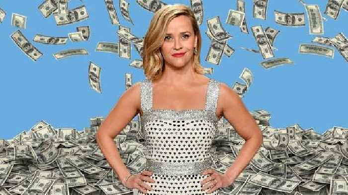 Hello, Money: Hollywood Questions Reese Witherspoon's $900 Million Hello Sunshine Deal