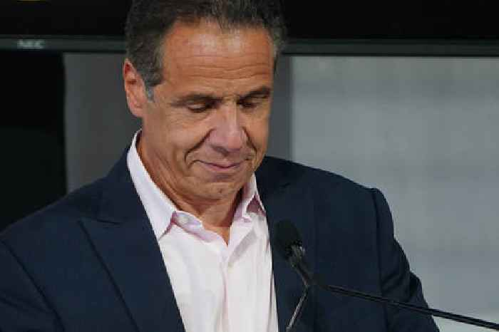 Joe Biden Thinks NY Gov. Andrew Cuomo Should Resign Amid Sexual Harassment Findings; Will He Follow The President's Advise?
