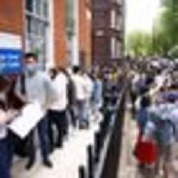 Young people aged 16 and 17 to be offered coronavirus vaccine