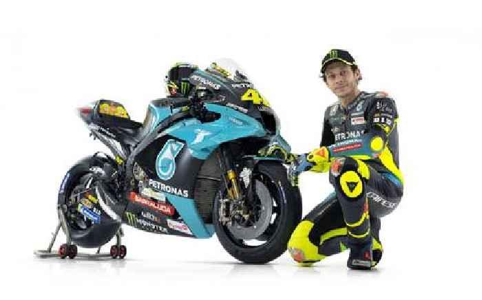 Italian Legend Valentino Rossi Announces MotoGP Retirement