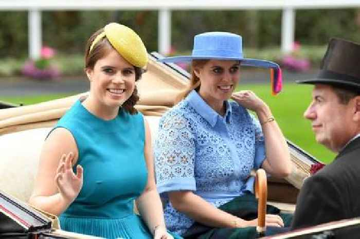 Princess Eugenie makes powerful gesture to Meghan Markle on 40th birthday