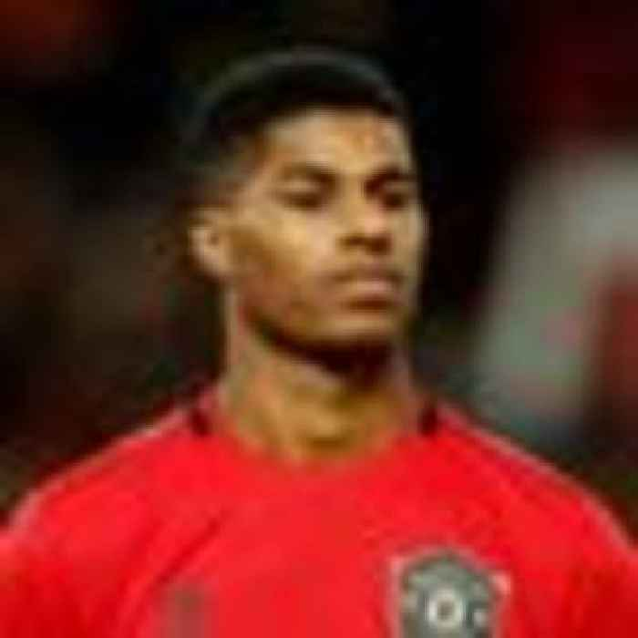 Marcus Rashford calls on health professionals to help more families sign up for food vouchers