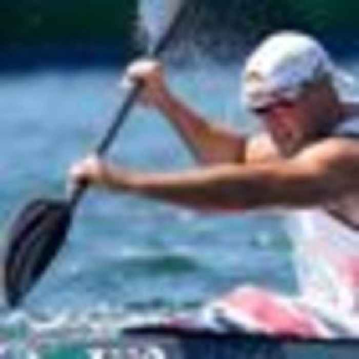 Team GB's Liam Heath wins Olympic bronze in canoe sprint while boxers through to gold medal bouts