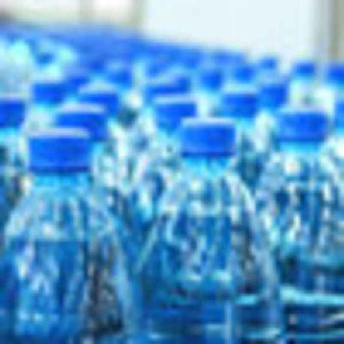 Bottled water 3500 times worse for environment than tap, study finds