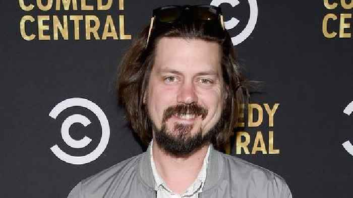Trevor Moore, Comedian and 'The Whitest Kids U - One News Page