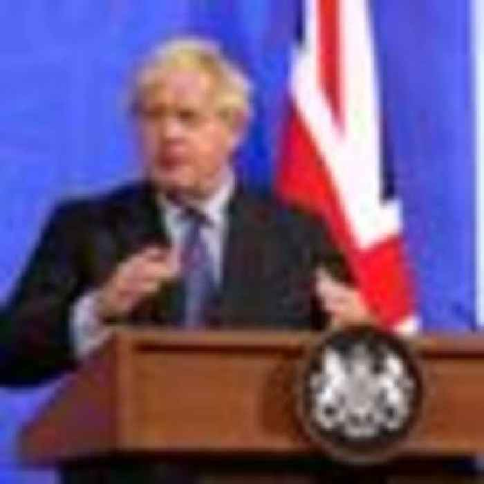 Boris Johnson facing backlash over spending on Downing Street art