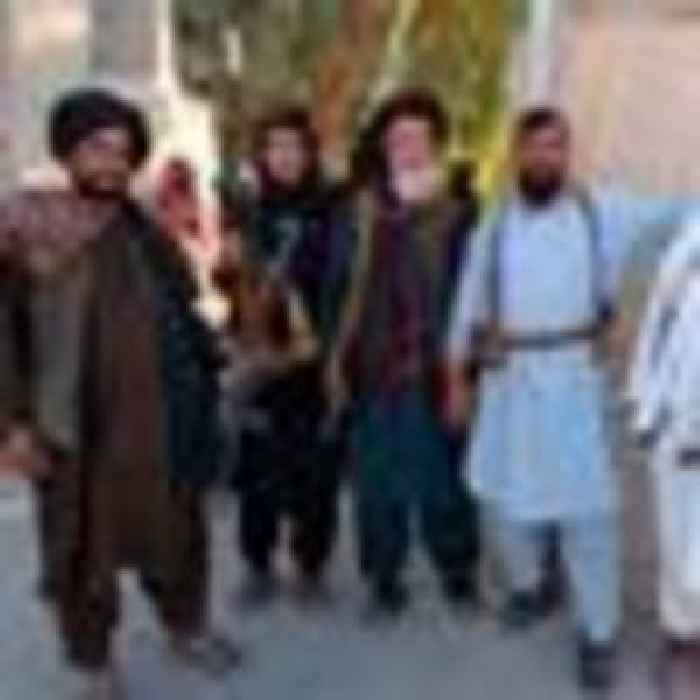 After Trump's 'rotten' Afghan deal, what incentive is there for Taliban to negotiate?
