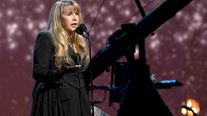 Stevie Nicks, 'Extremely Cautious' About COVID, Cancels 2021 Tour Dates
