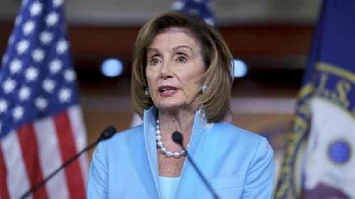 Moderate Dems Demand Quick Passage Of Infrastructure Bill