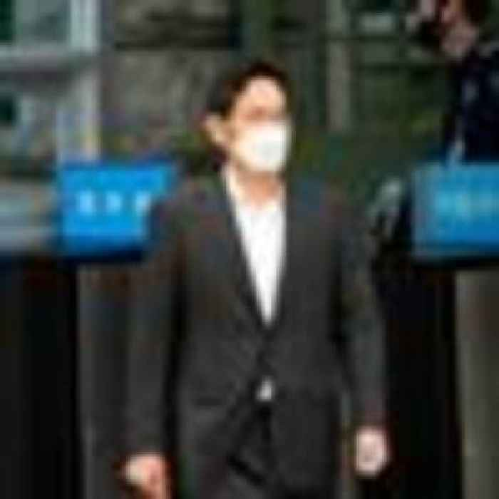 Samsung boss Lee Jae-yong released from jail on parole 'in national interest'