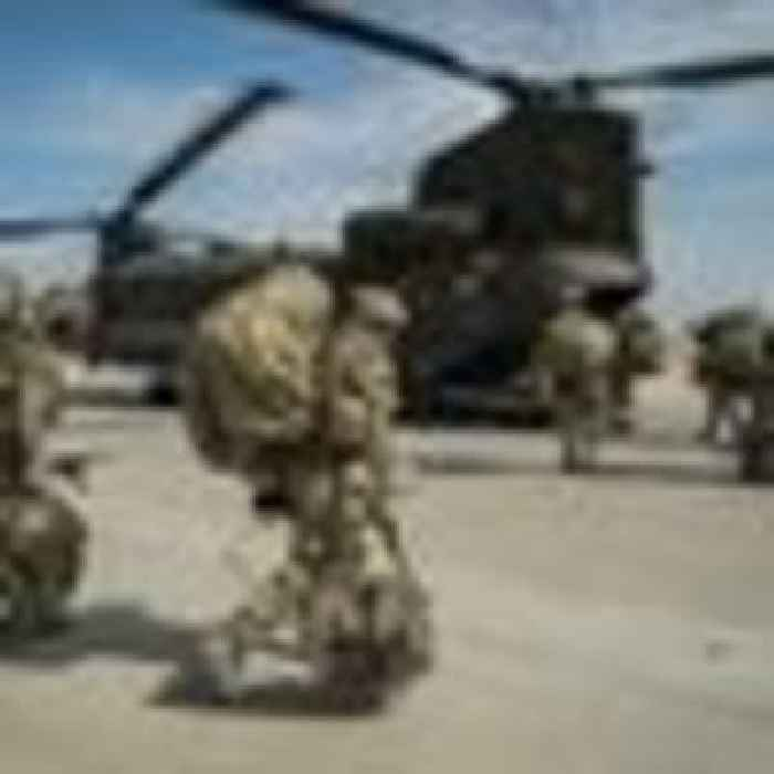 Leading charity calls for more government funding to support veterans' mental health