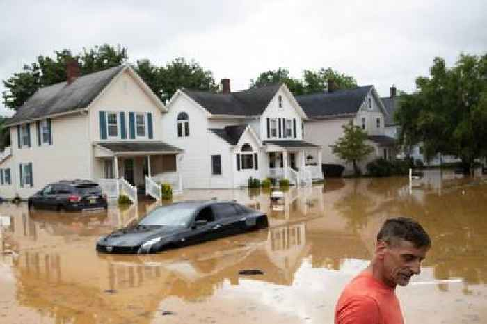 Tropical Storm Henri: 4 Nursing Homes Evacuated as Connecticut Experiences Floods; Thousands Face Power Outages in Massachusetts