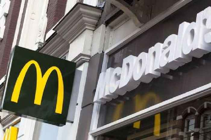 McDonald's runs out of milkshakes in Scotland in huge nationwide shortage