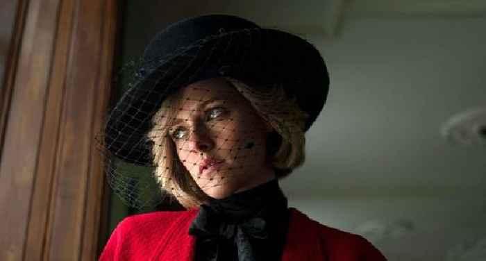 'Spencer' Trailer: See Kristen Stewart as Princess Diana Hiding Royal Secrets (Video)