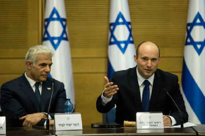Israeli PM Naftali Bennett Dissuades Joe Biden from Iran Nuclear Deal; US Allies are Wary After the Kabul Debacle
