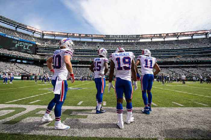 Buffalo Bills Isaiah McKenzie, Cole Beasley Violate NFL's COVID-19 Protocol; League Fines the Players