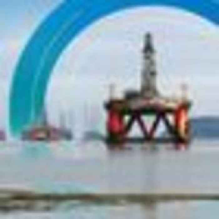 PM condemned over 'downright dangerous' plan to allow North Sea fuel drilling