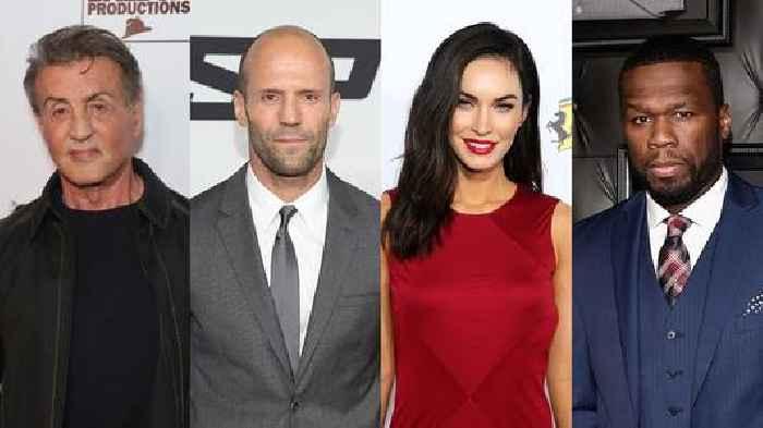 Sylvester Stallone, Jason Statham, Dolph Lundgren to Return for New 'Expendables' Film for Lionsgate