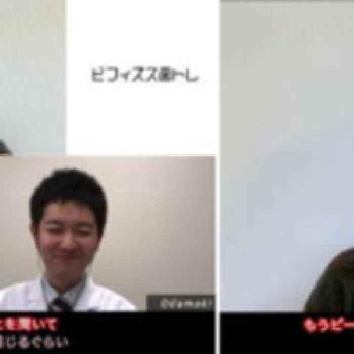 Morinaga Milk Reveals Major Breakthroughs in a 'Bifidobacteria Training' Program With Professional Footballer Yuto Nagatomo