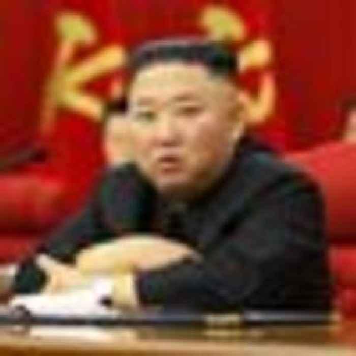 North Korea declines offer of three million COVID-19 vaccines, says UNICEF