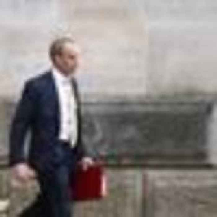 Dominic Raab in Qatar for talks on safe passage for British nationals from Afghanistan
