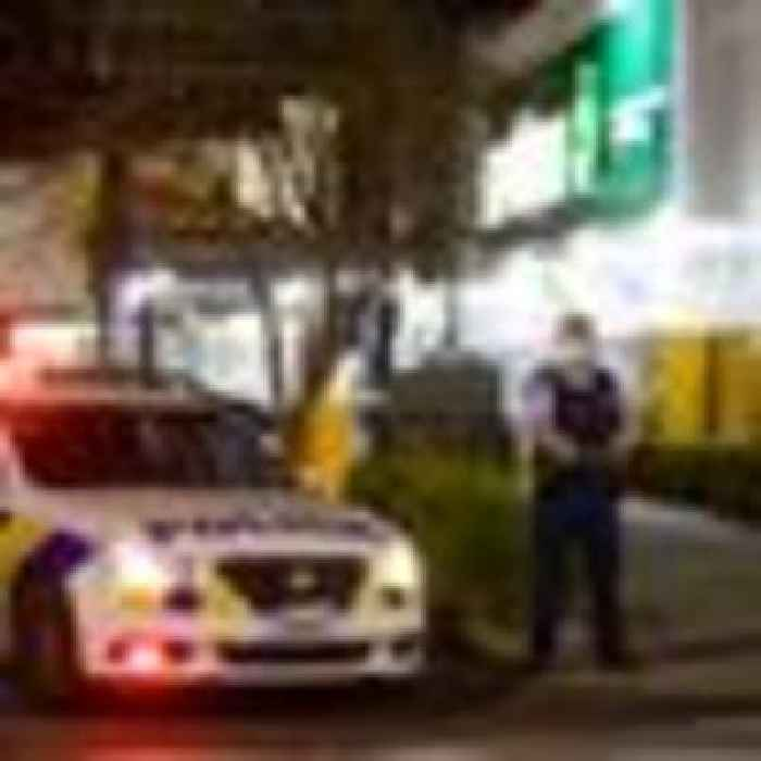 Auckland attack raises questions about ability of authorities to keep terrorists off the street
