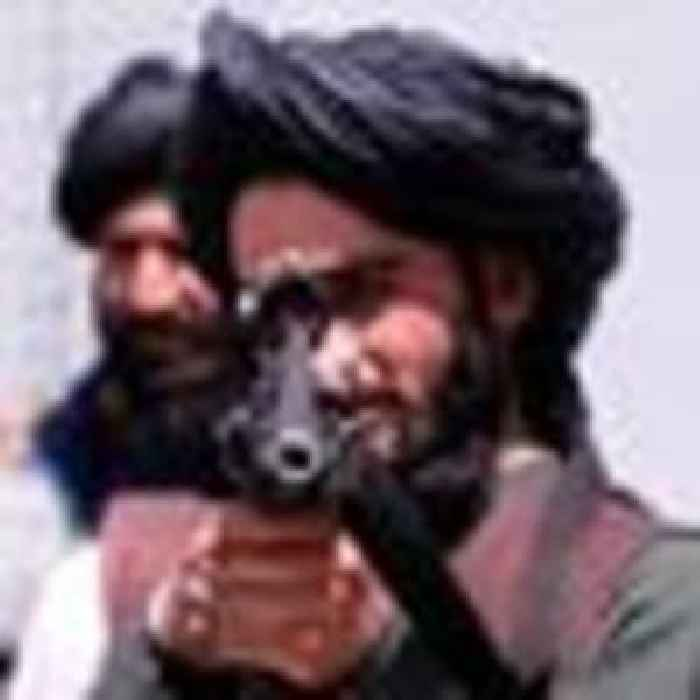 Taliban's new leader of Afghan government emerges as fight for last province rages