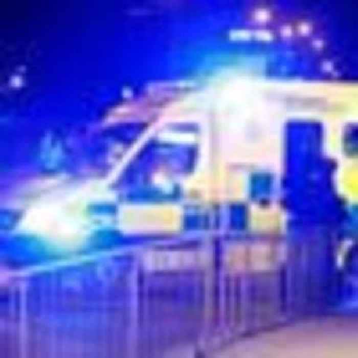 First paramedic at scene of Manchester Arena attack did not treat any patients, inquiry hears