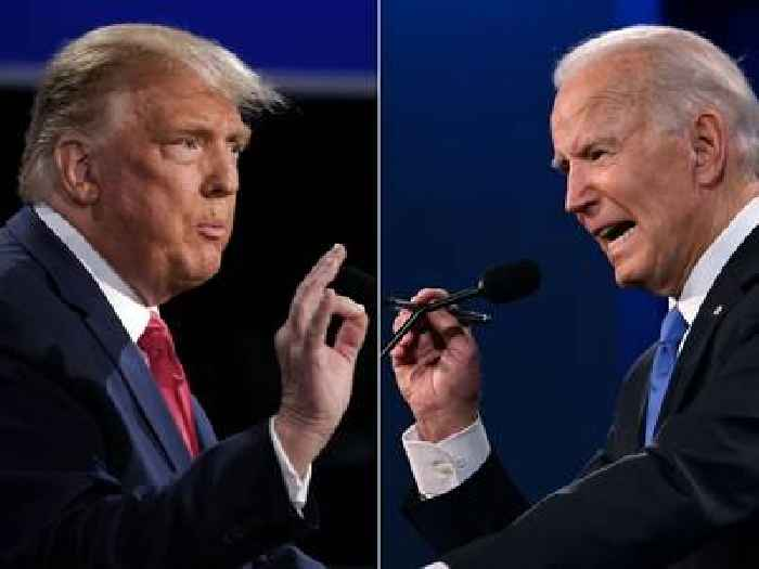 Donald Trump Beats Joe Biden in 2024 Presidential Election Poll After Afghanistan Chaos, Civil Unrest Brexit Warning