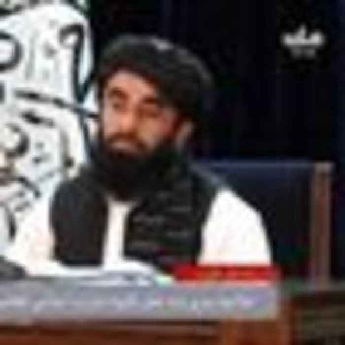 Taliban announces Afghan caretaker government, including FBI-wanted militant as minister