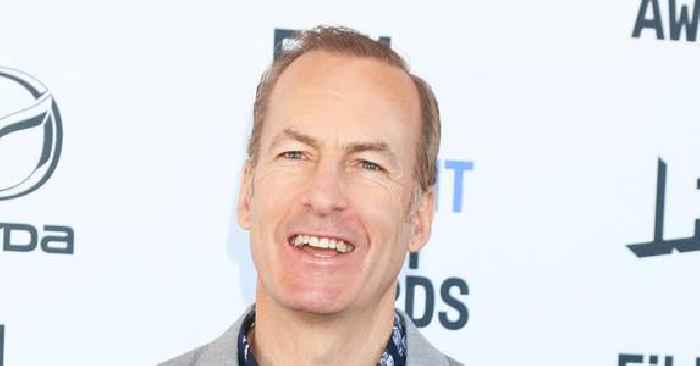 'Better Call Saul' Star Bob Odenkirk 'Back To Work' After Suffering Heart Attack On Set: 'So Happy To Be Here'