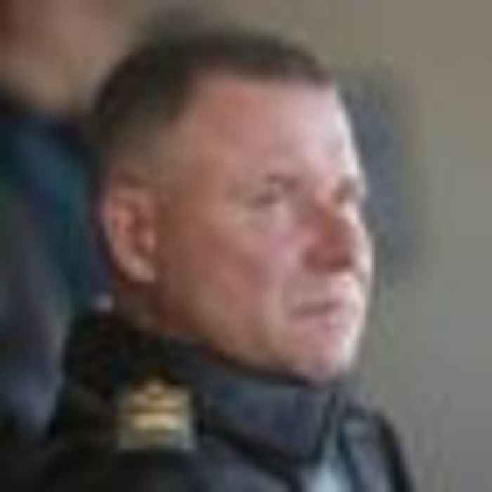 Russian emergencies minister who was ex-Putin bodyguard dies during Arctic training drill
